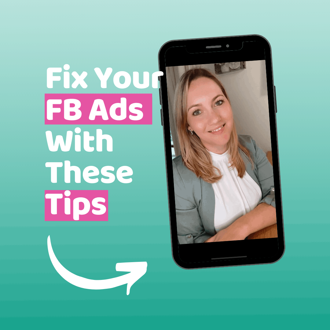 business tip siri the agency fix facebook issues